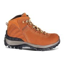 Bota Adventure Cano Alto Macboot Acari 04 Caramelo -