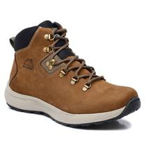 Bota Adventure Cano Alto Macboot Fuji 02 Andiroba -