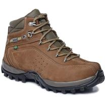 Bota Adventure Cano Alto Macboot Guarani 02 Andiroba -