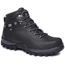 Bota Adventure Cano Alto Macboot Guarani 02 Grafite -