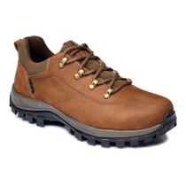 Bota Adventure Cano Baixo Macboot Granada 01 Andiroba -