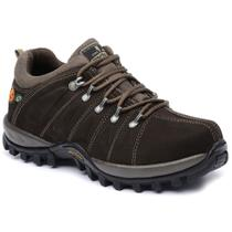 Bota Adventure Cano Baixo Macboot Uirapuru 01 Babaçu -