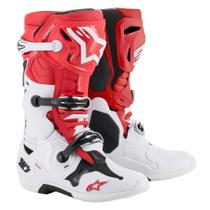 Bota Alpinestars Masculina Tech 10 New