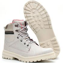Bota Casual Masculina Off White Way Boots