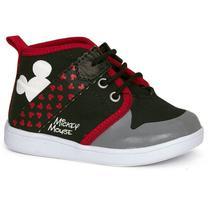 Bota Infantil Mickey Mouse Sugar Shoes -