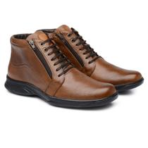 Bota Jacometti Casual Bronze 6973 -
