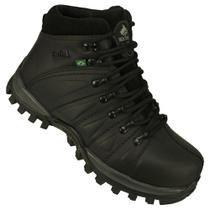 Bota MacBoot C.A Uirapuru-02 Cor Grafite -