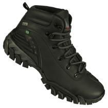 Bota Macboot Hades 02 Motors Masculino Cor Grafite -