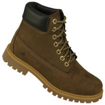 Bota Macboot Lauryn 04 Tukano Feminino -