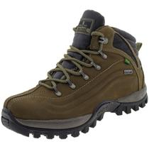 Bota Masculina Adventure Macboot - 170331 CASTOR CASTOR -