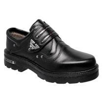 Bota Sapato Estilo Sovietico Netony Calçados -