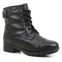 Bota Térmica Para Neve Feminina Utah Forro Thermal Warm Protection Ref.:10041 - Fiero