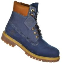 Bota Timberland Yellow Boot Icon Masc Timberland