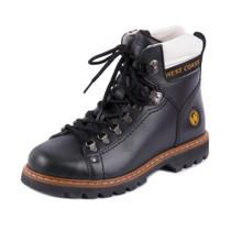 Bota West Coast Adventure Worker Classic 5790-16 Preto/Branco