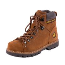 Bota West Coast Adventure Worker Classic Whisky
