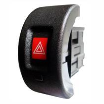 Botão de Emergência Pisca Alerta  com Alarme - GM 91038060 - DNI 2148 -