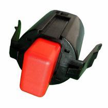 Botão de Emergência Pisca Alerta - GM 9006912 e 93213043 - 12V - DNI 2106 -