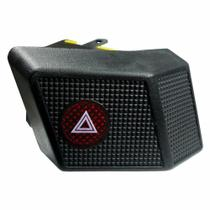 Botão de Emergência Pisca Alerta - VW 3079532351 - 12V - DNI 2153 -