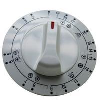 Botão timer lavadora bosch 451616 - Bosch/Continental