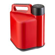 Botijão térmico 5 litros - Turim - Unitermi -