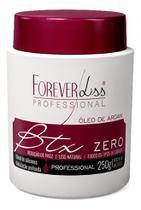 Botox Capilar Argan Zero Forever Liss 250g -