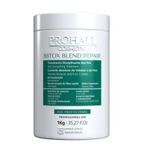 Botox Capilar Blend Repair 1Kg Ultra Hidratante - Prohall
