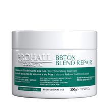 Botox Capilar Blend Repair 300g Ultra Hidratante - Prohall