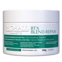 Botox Capilar Blend Repair Sem Formol 300g - PROHALL