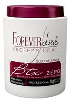 Botox Capilar de Argan Zero Forever Liss 1kg -
