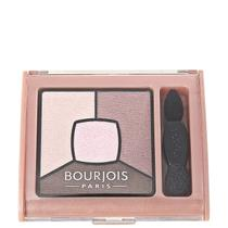 Bourjois Smoky Stories 02 Over Rose - Paleta de Sombras 3,2g -