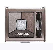 Bourjois Smoky Stories Quarteto de Sombra -