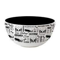 Bowl Kombis em Porcelana 400 Ml - Urban