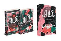 Box 2 livros - as aventuras de alice - Hunter Books