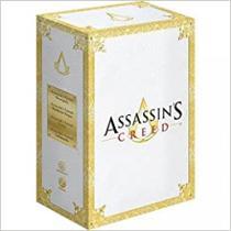 Box assassin s creed 2 (4 vols  novo box 2) - Record