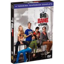 BOX Big Bang - Terceira Temporada - Warner
