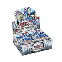 Box Booster YuGiOh Origem Primordial Konami 36 Pacotes -