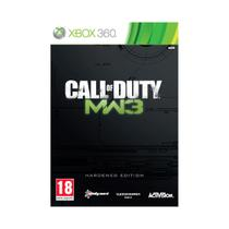 Box Call Of Duty Modern warfare 3 Hardened Edition Xbox 360 - Activision
