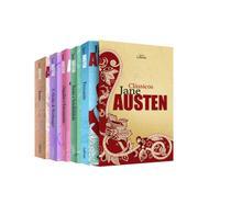 Box - Clássicos Jane Austen - 5 Volumes - Lafonte