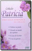 Box colecao patricia - Petit