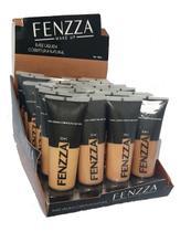 Box com 24 Bases Líquida Fenzza -