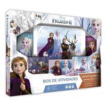 Box de atividades - Frozen II - Copag