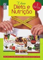Box - dieta e nutricao - Coquetel