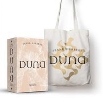 Box Duna: Segunda Trilogia -