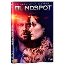 Box DVD Blindspot Primeira Temporada - Warner