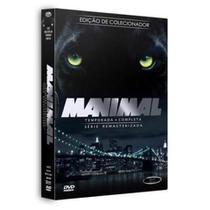 Box DVD Manimal - World classics