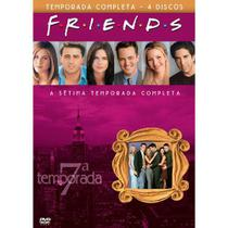 Box Friends - Sétima Temporada - Warner