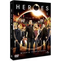 Box Heroes - Quarta Temporada - Universal