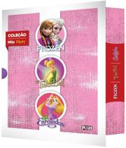 Box - Hqs Disney - 03 Vols - Pixel -