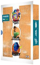 Box hqs disney - 3 volumes - Pixel -