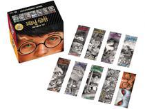 Box Livros Harry Potter J.K Rowling  - Edição de Colecionador Especial 20 Anos